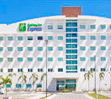 Holiday Inn Express *desde MXN $2,107